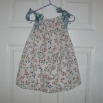 Pillowcase Dress - Ditsy