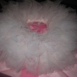 fluffy tutu