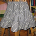Plum Pudding Skirt - 2