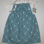 Pillowcase Style Dress