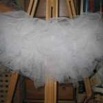 Sugar Plum Tutu - Front